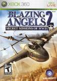 Blazing Angels 2: Secret Missions of WWII (Xbox 360)